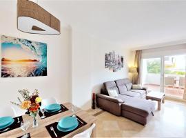 Calanova Grand Golf - Ground Floor Apartment