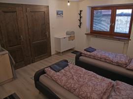 Tatry Low Guesthouse
