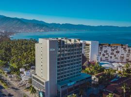 Mio Vallarta, hôtel à Puerto Vallarta