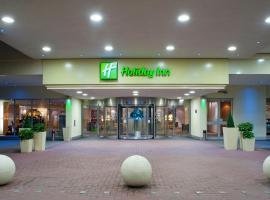Holiday Inn London - Heathrow M4,Jct.4