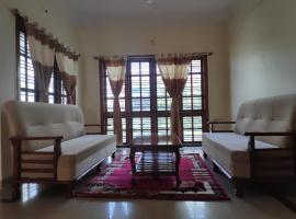 TGC: Spacious 3BHK house in JP Nagar 7th Phase