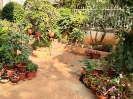 Elegant 3 bhk bungalow, self catering accommodation in Pune