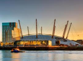 Intercontinental London - The O2, budget hotel in London