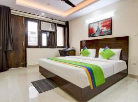 Treebo Trend Premium Inn