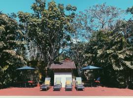 Hacienda Escondida