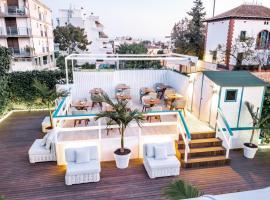 Antonio's House, hotel in Sitges