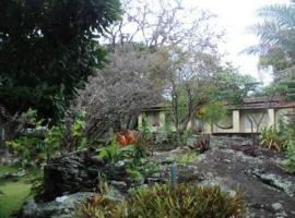 Pousada Dona Lita, pet-friendly hotel in Igatu