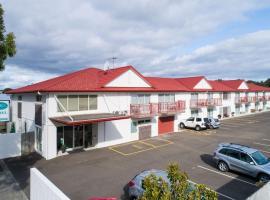 B-Ks Premier Motel Palmerston North