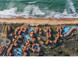 DOUBLE SUITE no BÚZIOS BEACH RESORT, hotel near Geriba Lagoon, Búzios