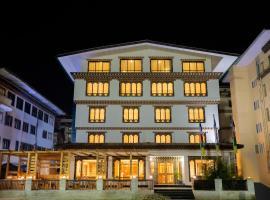Lemon Tree Hotel, Thimphu