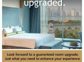 72 Hotel Sharjah, hotel near Sahara Center, Sharjah