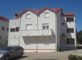 Apartment Valentina 1.OG, hotel in Vodice