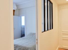 Appartement de rêve, hotel with jacuzzis in Avignon