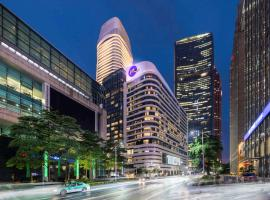 Grand Mercure Guangzhou Zhujiang Newtown