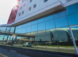 Ibis Natal, hotel em Natal