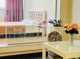 ArkPalmira, отель в Одессе