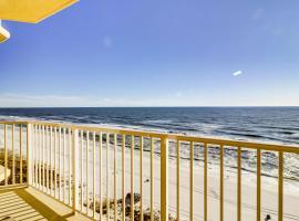 Boardwalk Beach Resort 1007