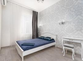 Greek Street Cozy Apartment, помешкання для відпустки в Одесі