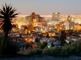 Hotel Indigo El Paso Downtown, hotel v destinaci El Paso