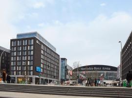 Hotel Indigo Berlin - East Side Gallery