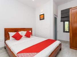 OYO 947 Lana Hotel, hotel in Phú Quốc
