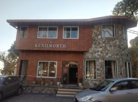 Hotel The Kenilworth