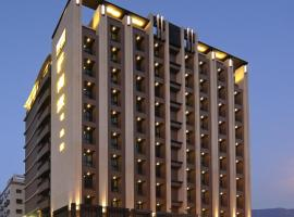 F Hotel - Hualien