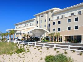 Hotel Indigo Orange Beach - Gulf Shores, three-star hotel in Gulf Shores