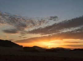 Desert lover& toures