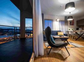 Hotel Mamut, hotel near Poprad-Tatry Airport - TAT,