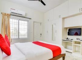 Auro Shree Residency