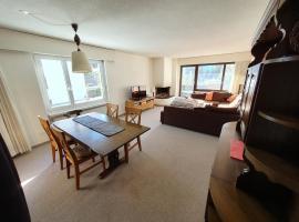 Apartment in Lenzerheide, Hotel in der Nähe von: Skilift Eggli, Lenzerheide/Lai