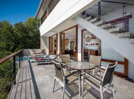 Philip's Villa, hotel near Laem Thian, Ko Tao