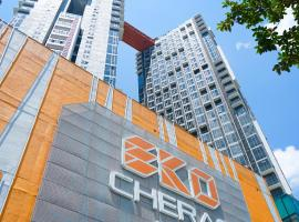 EkoCheras Designer Loft by Tetris Home @ Kuala Lumpur
