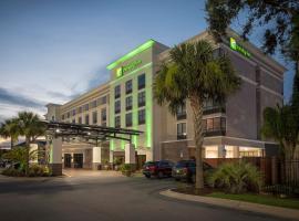Fairfield Inn & Suites by Marriott Pensacola West I-10, hotel in Pensacola