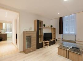 The PERFECT Choice Budapest City Center Apartments
