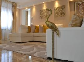SAN MARCO3 Apartment, pet-friendly hotel in Venice
