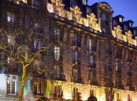 Holiday Inn Paris Gare de Lyon Bastille, hotel near Paris-Gare-de-Lyon, Paris