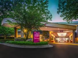 Crowne Plaza Atlanta SW - Peachtree City, hotel in Peachtree City