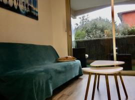 Studio Jardin Fleuris