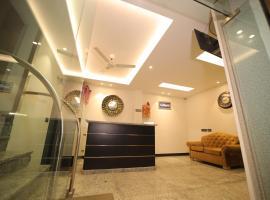 MAYA STAY, hotel near Agra Cantonment, Agra