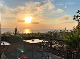 La Terrazzina sul tramonto, hotel near Santa Maria al Monte Church, Ischia