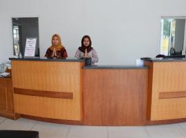 Hotel Tiara Syariah