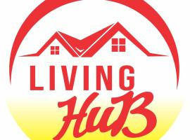 Living Hub Ella, hotel in Ella
