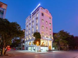 Victoria Hotel Ninh Binh, hotel in Ninh Binh