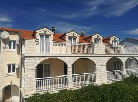 Apartments Orebic/Peljesac