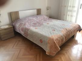 Bolanca Apartments