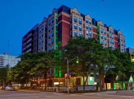 Holiday Inn - Ottawa Dwtn - Parliament Hill
