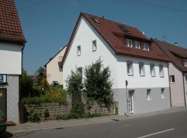 Das Apartmenthaus
