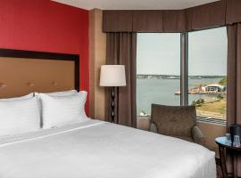 Holiday Inn Sydney - Waterfront